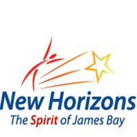 James Bay New Horizons Society logo