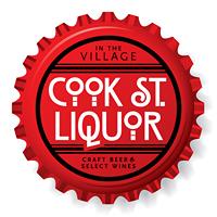 Cook St Liquor logo