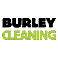Burley Cleaning logo