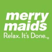 Merry Maids of Victoria logo