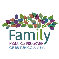 Family Resource Programs of BC logo