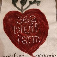 Sea Bluff Farm logo