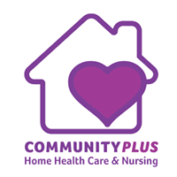 Community Plus  - Home Health Care & Nursing logo