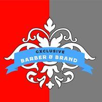GX Barbers logo