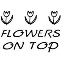 Flowers On Top logo