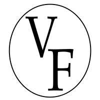Victoria Food & Florist logo