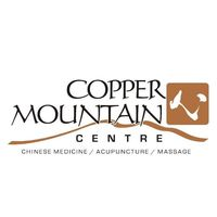 Copper Mountain Centre for Chinese Medicine logo