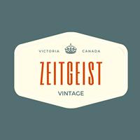 Zeitgeist Vintage Store logo