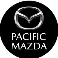 Pacific Mazda logo