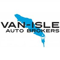 Van-Isle Auto Brokers logo