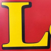 Legends Comics & Books logo