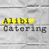 Alibi Catering logo