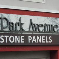 Park Avenue Stone Panels logo