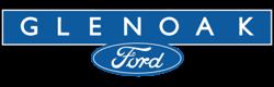 Glenoak Ford Parts logo
