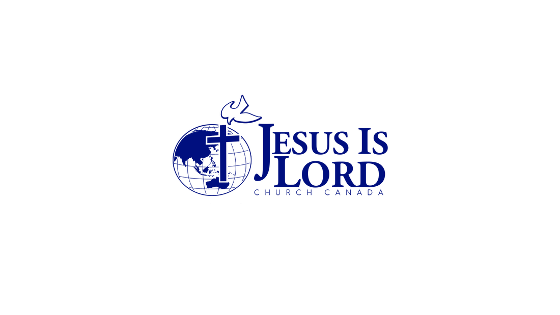 Jesus Is Lord Church  - Victoria BC logo