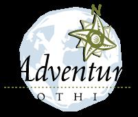 Adventure Clothing logo