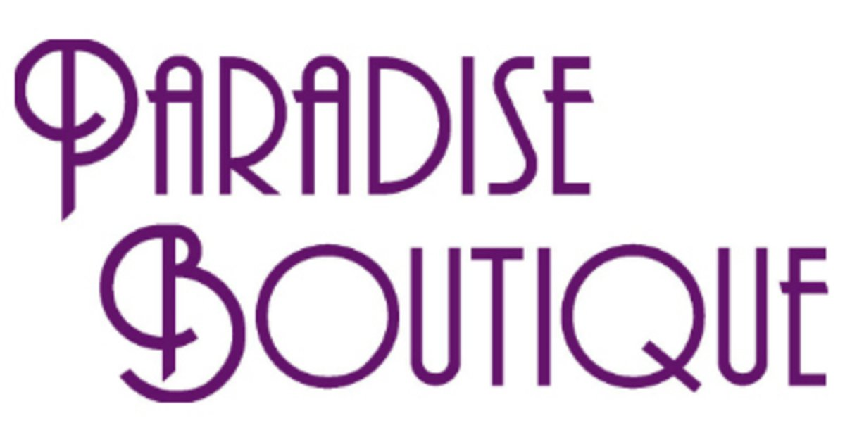 Paradise Boutique logo