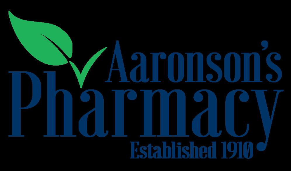 Aaronson's Compounding Pharmacy logo