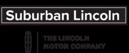 Suburban Lincoln logo