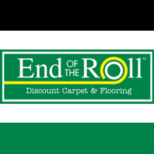 End Of The Roll  - Victoria logo