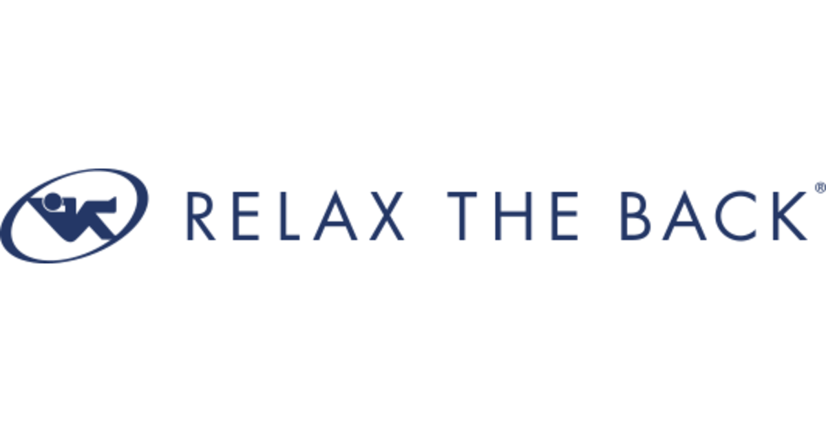 Relax The Back logo