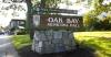 Oak Bay Public Works logo