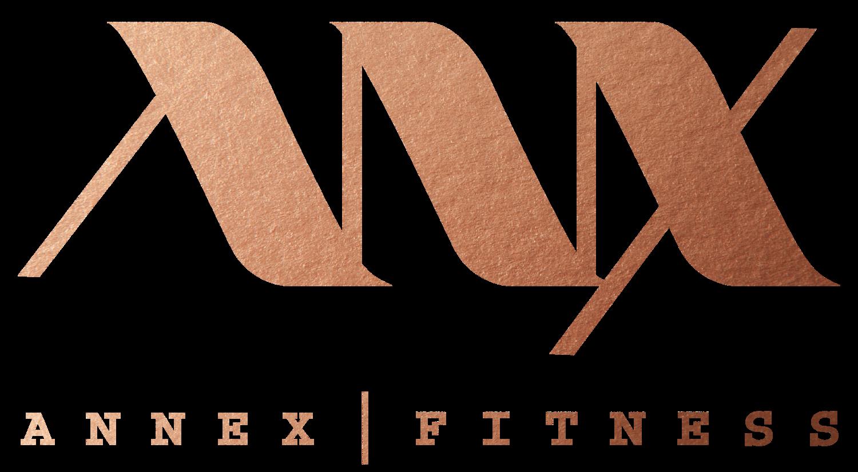 Annex Fitness Victoria logo