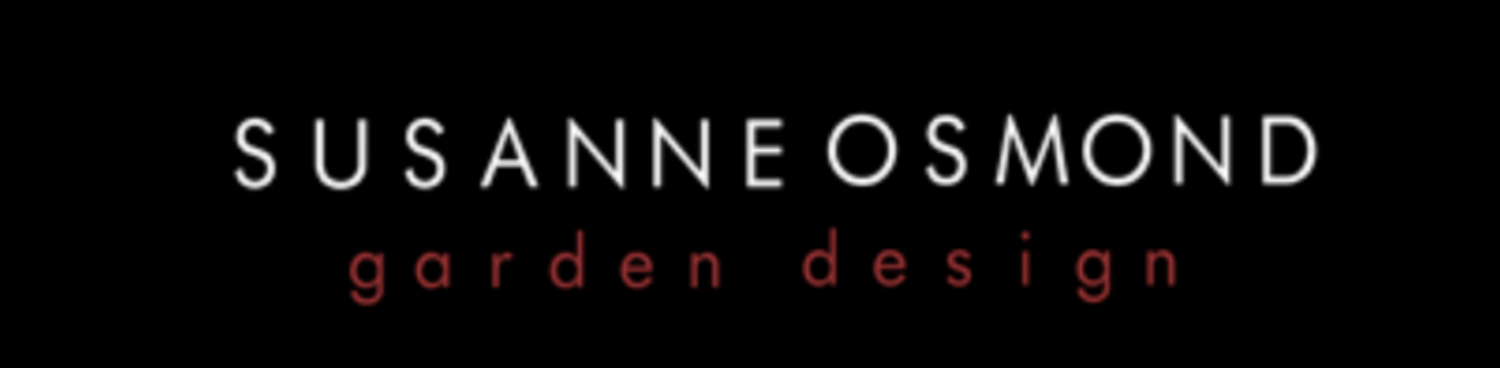 Susanne Osmond Garden Design & Maintenance logo
