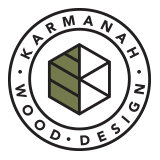 Karmanah Wood Design Ltd logo