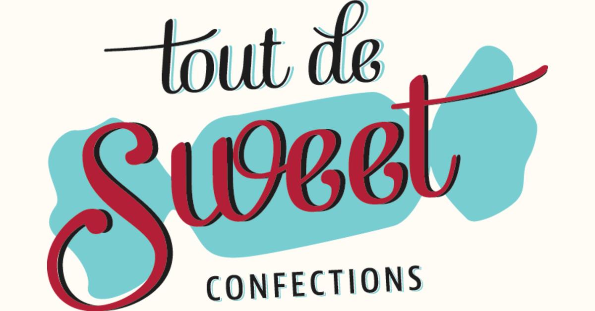 Tout de Sweet Confectionery logo