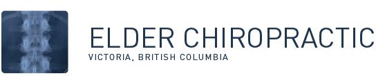 Elder Chiropractic Office logo