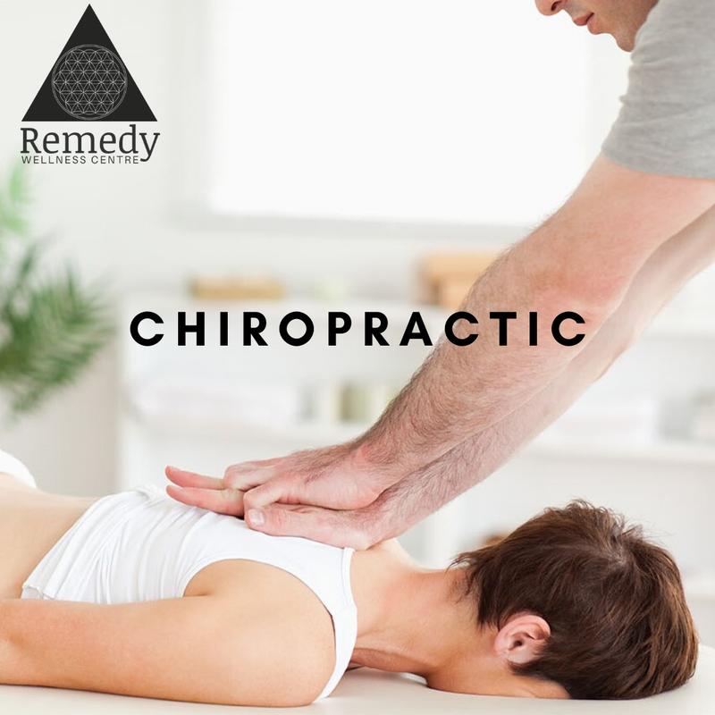 Chiropractic Victoria: Dr Ken Alexander logo
