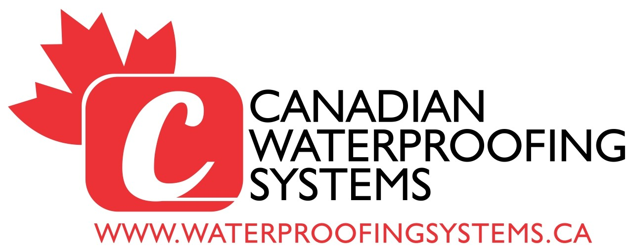CWS  - Canadian Waterproofing Systems logo