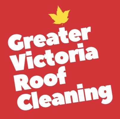 Greater Victoria Roof Cleaning logo