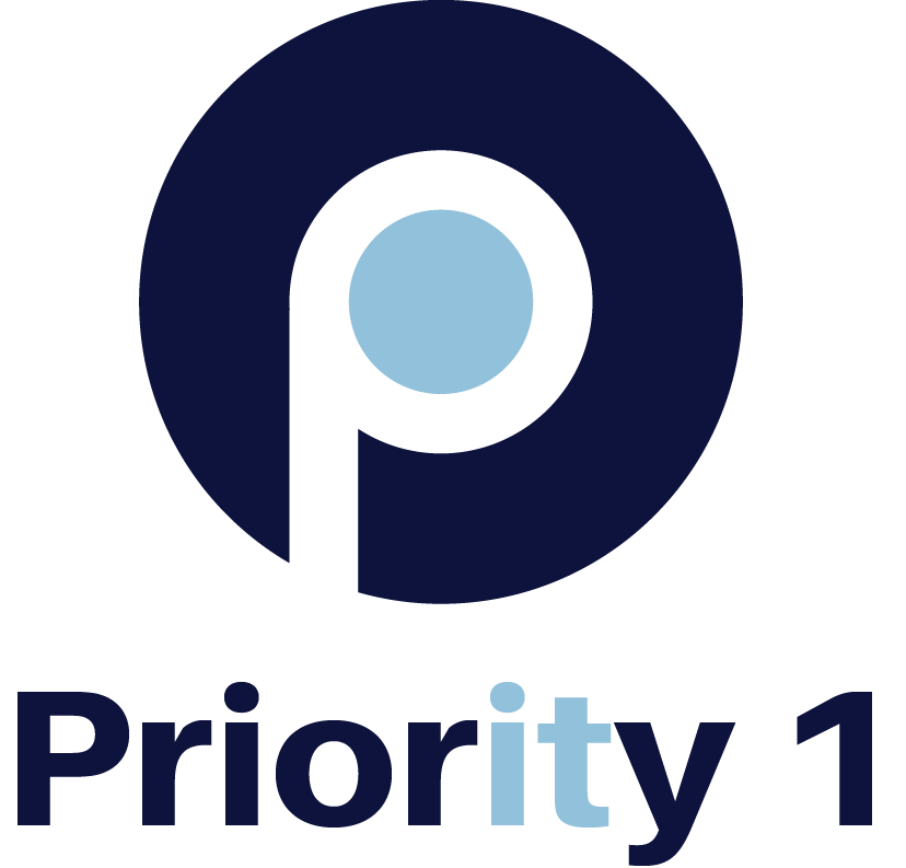 Priority 1 Computer Service Ltd logo