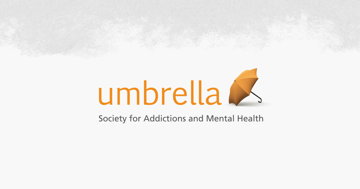 Umbrella Society-Addictions logo