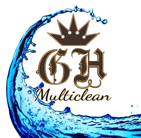 Goodhue Carpet cleaning logo