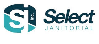 Select Janitorial Inc logo
