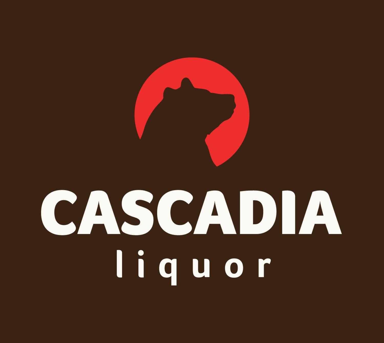 Cascadia Liquor  - Quadra logo