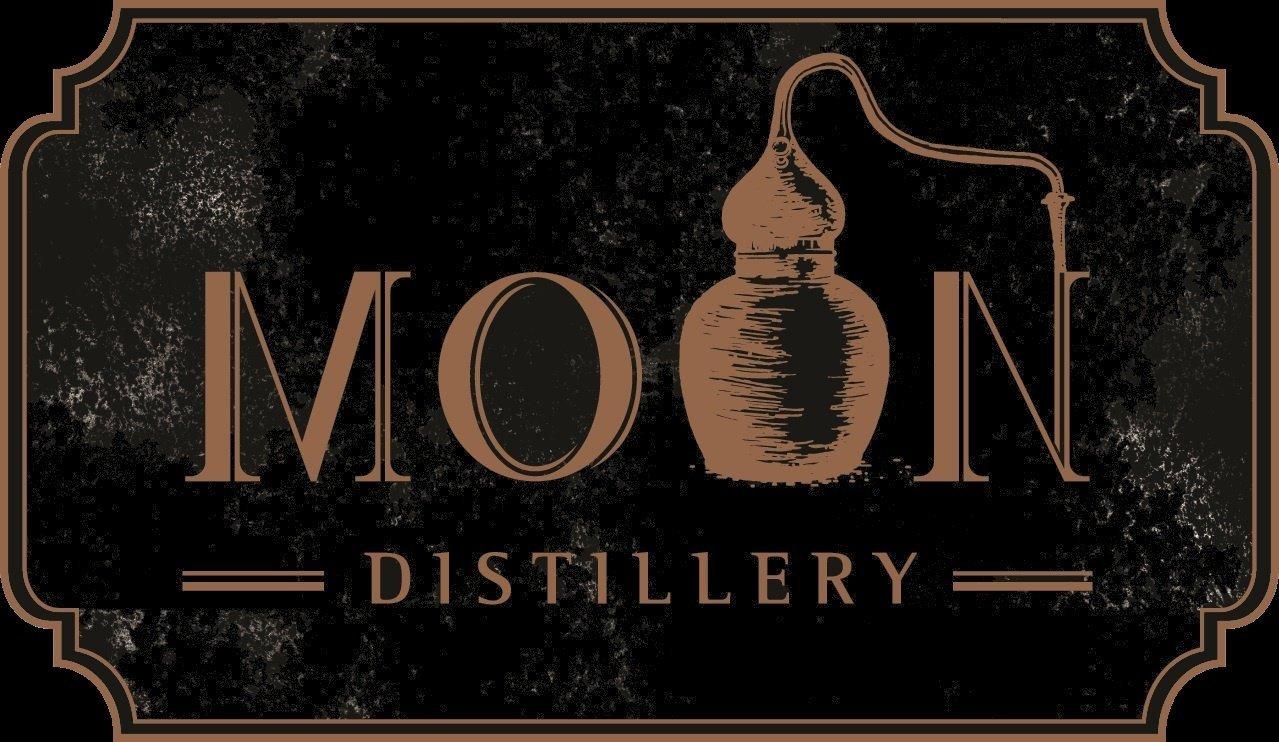 Moon Distillery logo