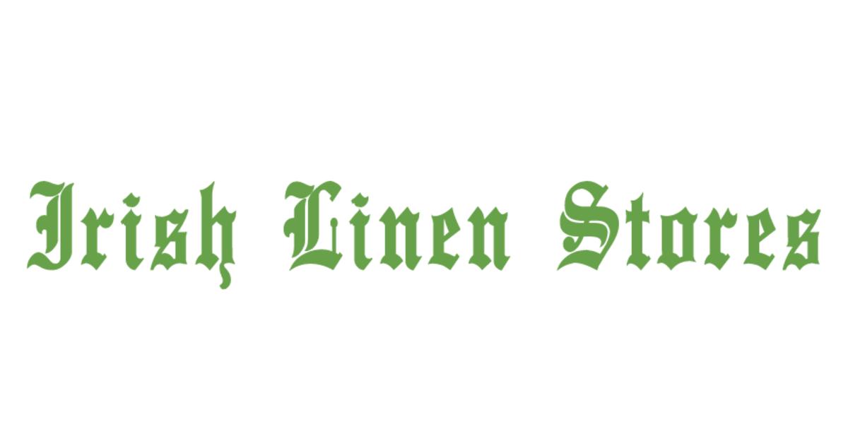 Irish Linen Stores logo
