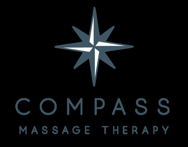 Compass Massage Therapy RMT + Mobile Massage logo
