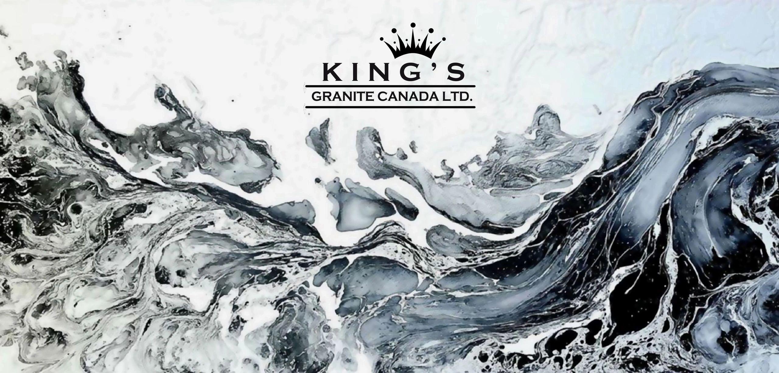 Kings Granite Inc logo
