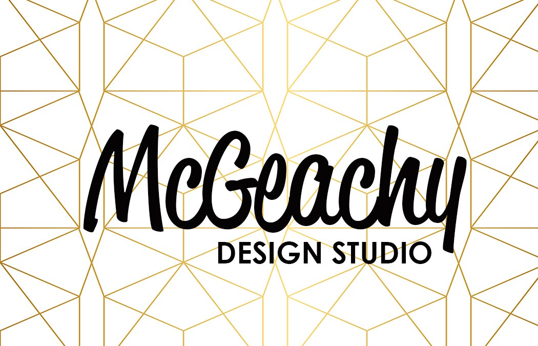 McGeachy Design Studio logo
