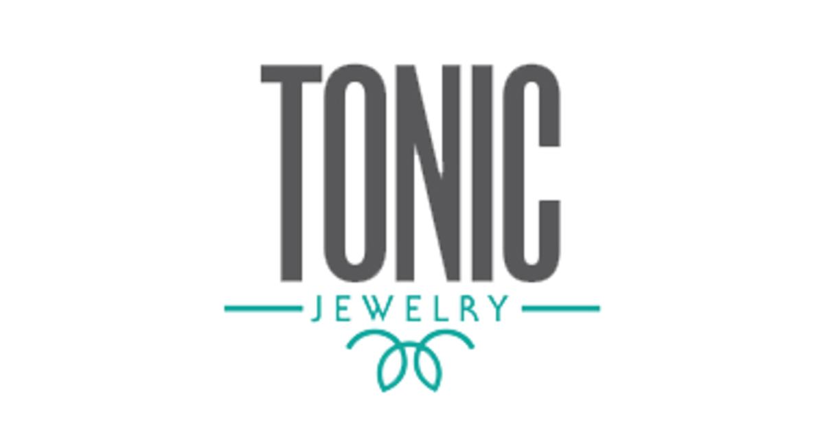 Tonic Jewelry logo