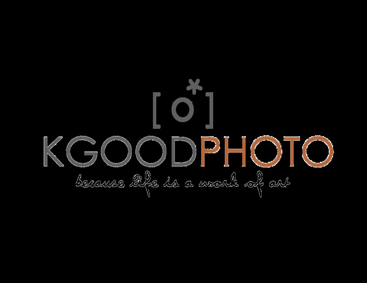 Kgoodphoto logo