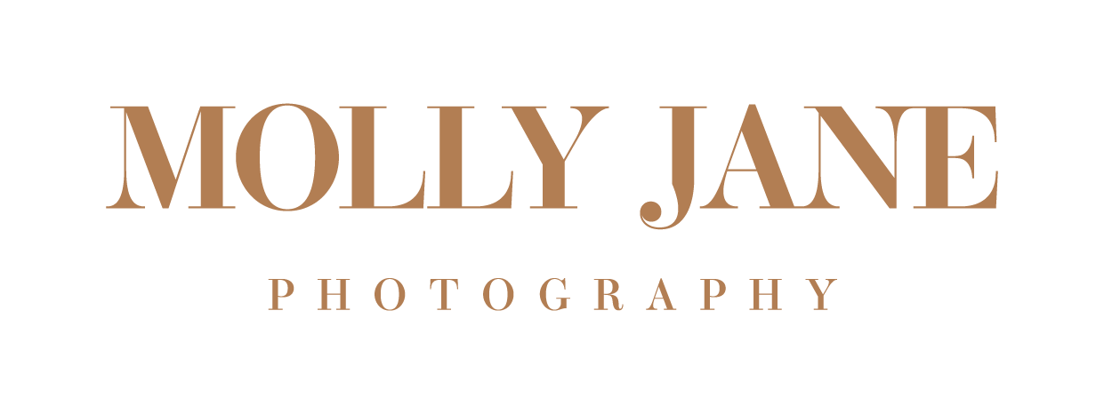 Molly Jane Photography logo