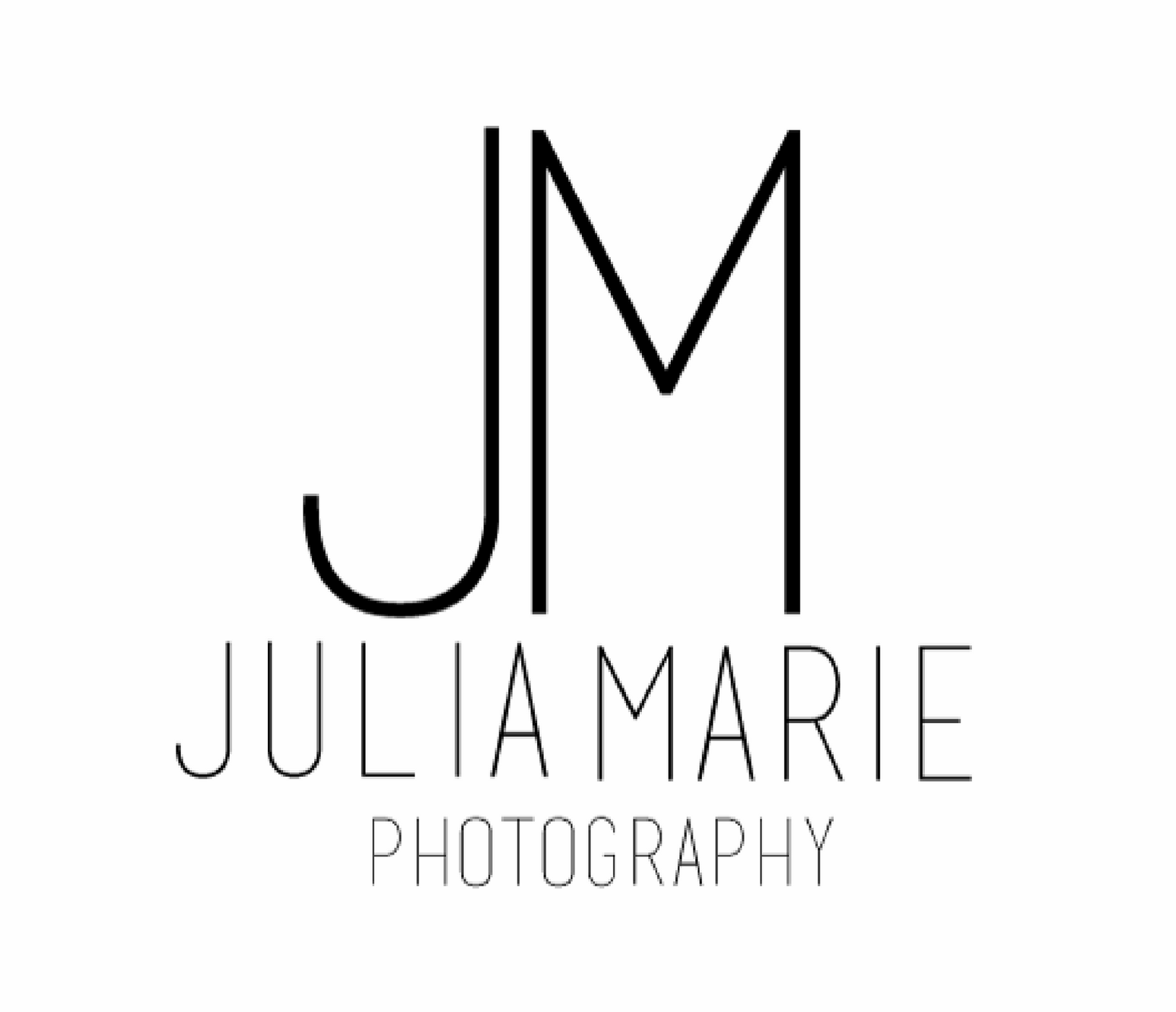 Julia Marie Loglisci Photography logo