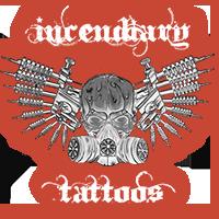 Incendiary Tattoos logo