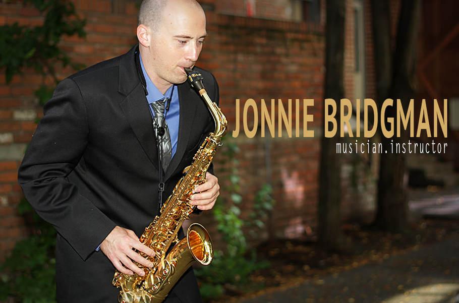 Jonnie B Music logo